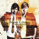 艺人名: Ha行 - 涙のように好きと言えたら(TYPE C)/Honey L Days[CD]【返品種別A】