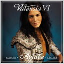 Artist Name: V - アグライア(ガイアIII)〜レガシー/ヴァレンシア[CD]【返品種別A】