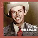 Artist Name: H - [期間限定][限定盤]アイコン〜ベスト・オブ・ハンク・ウィリアムス/ハンク・ウィリアムス[CD]【返品種別A】