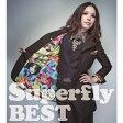 ショッピングSuperfly 【送料無料】Superfly BEST/Superfly[CD]通常盤【返品種別A】