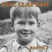 レプタイル/エリック・クラプトン[CD]【返品種別A】