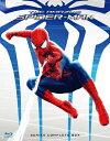 【送料無料】アメイジング スパイダーマンTM シリーズ ブルーレイ コンプリートBOX/アンドリュー ガーフィールド Blu-ray 【返品種別A】