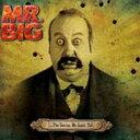 [期間限定][限定盤]…ザ・ストーリーズ・ウイ・クッド・テル(期間限定特別価格通常盤)/MR.BIG[SHM-CD+DVD]【返品種別A】