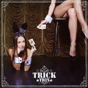 Artist Name: T - 【送料無料】TRICK/TRIX[CD]【返品種別A】