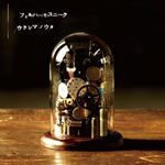 【】urashimanouta/firuhamoyuniku[CD]【退货类别A】[【】ウラシマノウタ/フィルハーモユニーク[CD]【返品種別A】]