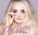 艺人名: C - CRY PRETTY【輸入盤】▼/CARRIE UNDERWOOD[CD]【返品種別A】