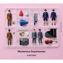 Mysterious Superheroes 〜EXCITING FLIGHT盤〜/H ZETTRIO