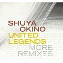 Artist Name: A Line - 【送料無料】UNITED LEGENDS MORE REMIXES/沖野修也[CD+DVD]【返品種別A】