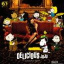 【送料無料】[枚数限定][限定]DELICIOUS【完全生産限定盤/LP・アナログ盤】/JUJU[ETC]【返品種別A】