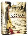 【送料無料】ROME[ローマ] コレクターズBOX/ケヴィン・マクキッド[DVD]【返品種別A】