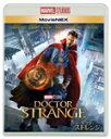 【送料無料】ドクター・ストレンジ MovieNEX【BD+DVD】[初回限定仕様:リバーシブル・ジャケット]/ベネディクト・カン…