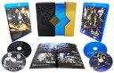 【送料無料】[枚数限定][限定版]Film Collections Box FINAL FANTASY XV【Blu-ray】/アニメーション[Blu-ray]...