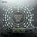 室内乐 - POLONIUM【輸入盤】▼/モーション・トリオ[CD]【返品種別A】