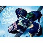 """【送料無料】ONE OK ROCK 2015""""35xxxv""""JAPAN TOUR LIVE&DOCUMENTARY/ONE OK ROCK[DVD]【返品種別A】"""