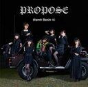 【送料無料】PROPOSE/清 竜人25[CD]通常盤【返品種別A】