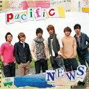 pacific/NEWS[CD]通常盤【返品種別A】