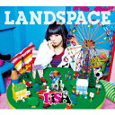 Artist Name: Ra Line - 【送料無料】[枚数限定][限定盤]LANDSPACE(初回生産限定盤)/LiSA[CD+Blu-ray]【返品種別A】
