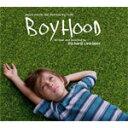 BOYHOOD【輸入盤】▼/SOUNDTRACK[CD]【返品種別A】
