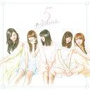 Idol Name: Ya Line - [期間限定][限定盤]5(期間生産限定盤)/夢みるアドレセンス[CD]【返品種別A】