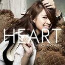 新音乐民歌 - HEART/中村舞子[CD]【返品種別A】