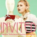 艺人名: Na行 - INVITED 〜Maiko Nakamura featuring BEST〜/中村舞子[CD]【返品種別A】