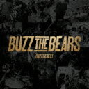 【送料無料】[枚数限定][限定盤]BUZZ THE BEST(初回限定盤)/BUZZ THE BEARS[CD+DVD]【返品種別A】