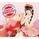 【送料無料】Cherry Passport【CD+BD盤】/小倉唯[CD+Blu-ray]【返品種別A】
