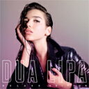 艺人名: D - [枚数限定][限定盤]DUA LIPA(DELUXE)【輸入盤】▼/DUA LIPA[CD]【返品種別A】