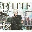 D'scover/D-LITE(from BIGBANG)[CD]【返品種別A】