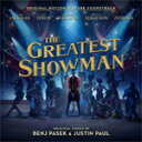 THE GREATEST SHOWMAN(ORIGINAL MOTION PICTURE SOUNDTRACK)【輸入盤】▼/VARIOUS ARTISTS CD 【返品種別A】