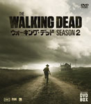 【送料無料】ウォーキング・デッド コンパクト DVD-BOX シーズン2/アンドリュー・リンカーン[DVD]【返品種別A】