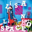 Artist Name: Ra Line - LANDSPACE/LiSA[CD]通常盤【返品種別A】