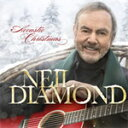 艺人名: N - ACOUSTIC CHRISTMAS(INTERNATIONAL VERSION)【輸入盤】▼/NEIL DIAMOND[CD]【返品種別A】