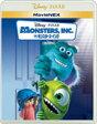 【送料無料】モンスターズ・インク MovieNEX/アニメーション[Blu-ray]【返品種別A】