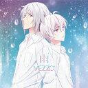 "TVアニメ『アイドリッシュセブン』12話ED主題歌「雨」/MEZZO""[CD]【返品種別A】"