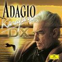 アダージョ・カラヤン DX/カラヤン(ヘルベルト・フォン)[SHM-CD]【返品種別A】