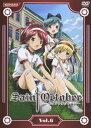 【送料無料】セイントオクトーバー Vol.6/アニメーション[DVD]【返品種別A】