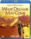 奇蹟の輝き/ロビン・ウィリアムズ[Blu-ray]【返品種別A】