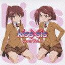 Kiss×sis ドラマCD Vol.1/ドラマ[CD]【返品種別A】