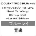 【送料無料】[限定版]アイドリッシュセブン 1st LIVE...