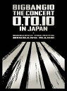 【送料無料】[枚数限定][限定版][先着特典付]BIGBANG10 THE CONCERT:0.TO.10 in JAPAN+BIGBANG10 THE MOV...