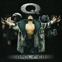 藝人名: Q - [枚数限定]アンプリファイド/Qティップ[CD]【返品種別A】