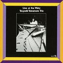 藝人名: Y - LIVE AT MISTY/山本剛トリオ[CD]【返品種別A】