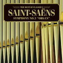 Composer: Sa Line - サン=サーンス:交響曲第3番《オルガン付き》/サボー(イムリヒ)[CD]【返品種別A】