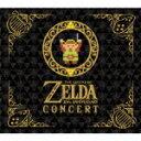 【送料無料】[枚数限定][限定盤]ゼルダの伝説 30周年記念コンサート(初回数量限定生産盤)/東京フィルハーモニー交響楽団[CD+DVD]【返品種別A】