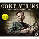 Artist Name: C - PICKIN' ON COUNTRY[輸入盤]/CHET ATKINS[CD]【返品種別A】