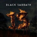 艺人名: B - 13/ブラック・サバス[SHM-CD]【返品種別A】