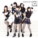 Idol Name: Na Line - Evolution No.9/9nine[CD]通常盤【返品種別A】