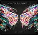 GRAVITY(DELUXE)【輸入盤】▼/BULLET FOR MY VALENTINE CD 【返品種別A】