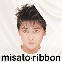 【送料無料】 枚数限定 限定盤 ribbon -30th Anniversary Edition-(初回生産限定盤)/渡辺美里 Blu-specCD DVD 【返品種別A】